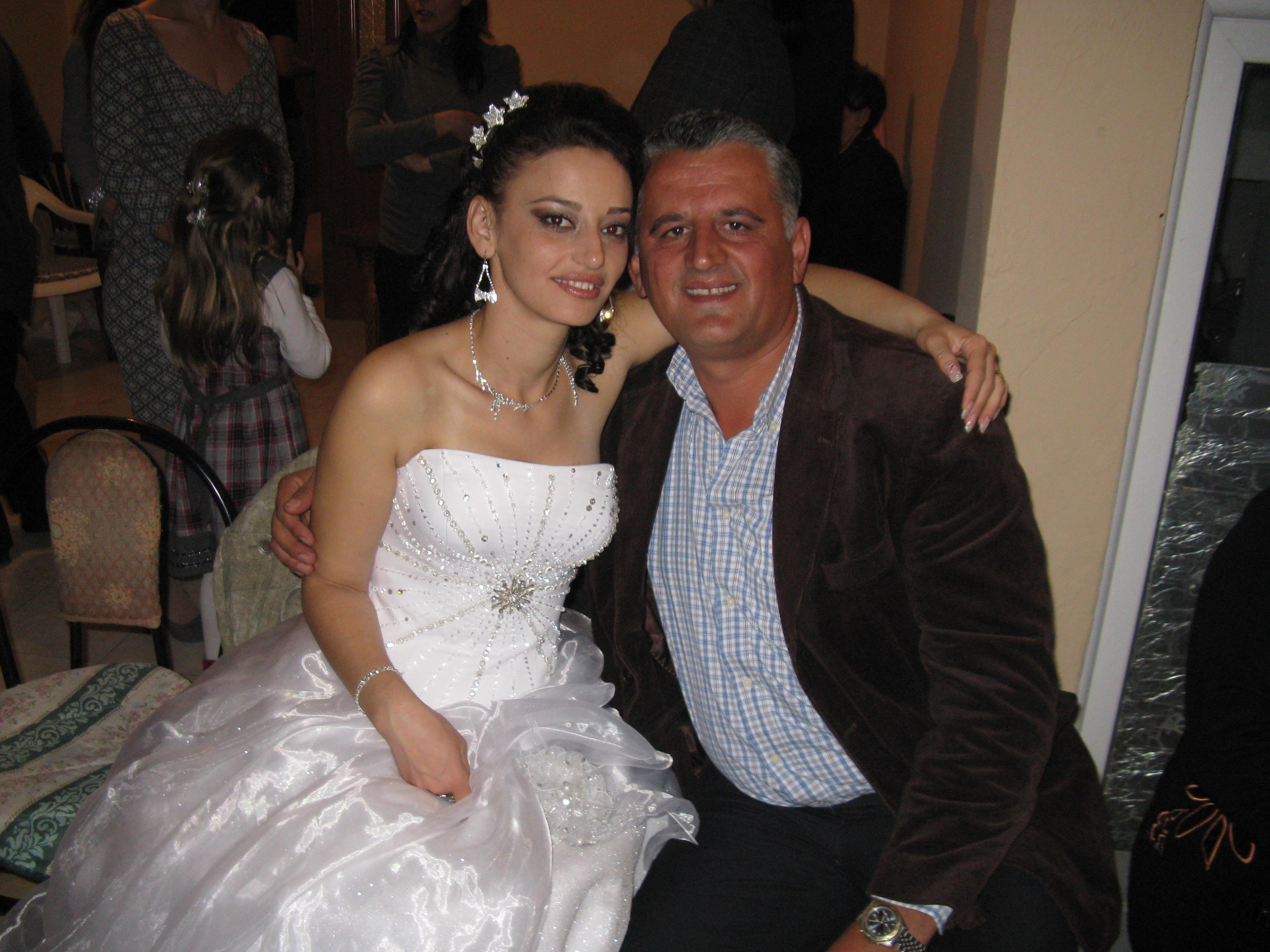Dasma Shqiptare