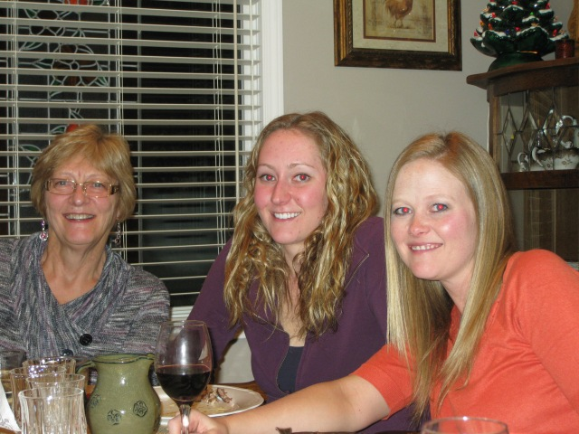 The Rettenmier Girls