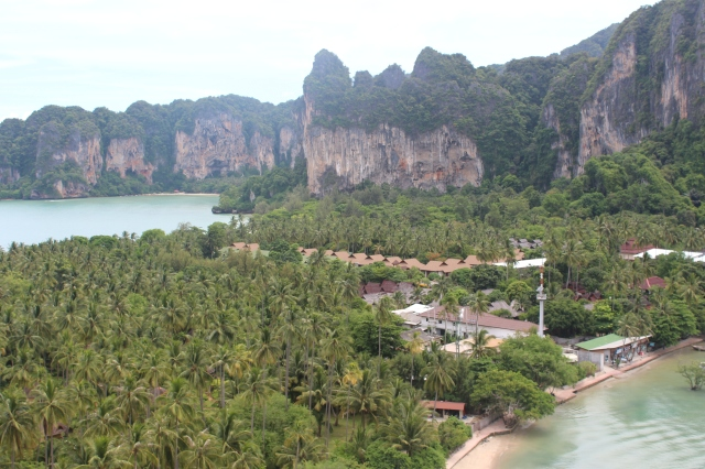 Phra Nang Viewpoint