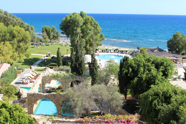 Limassol Le Meridian Spa and Resort