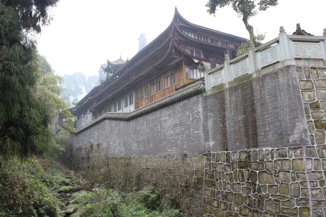 Shensui Pavilion