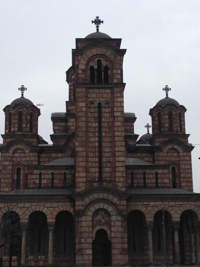 St. Marko's Church
