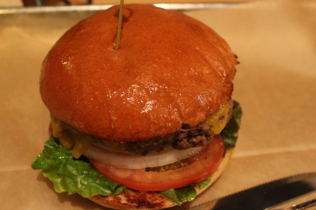 Hopdoddy Burger
