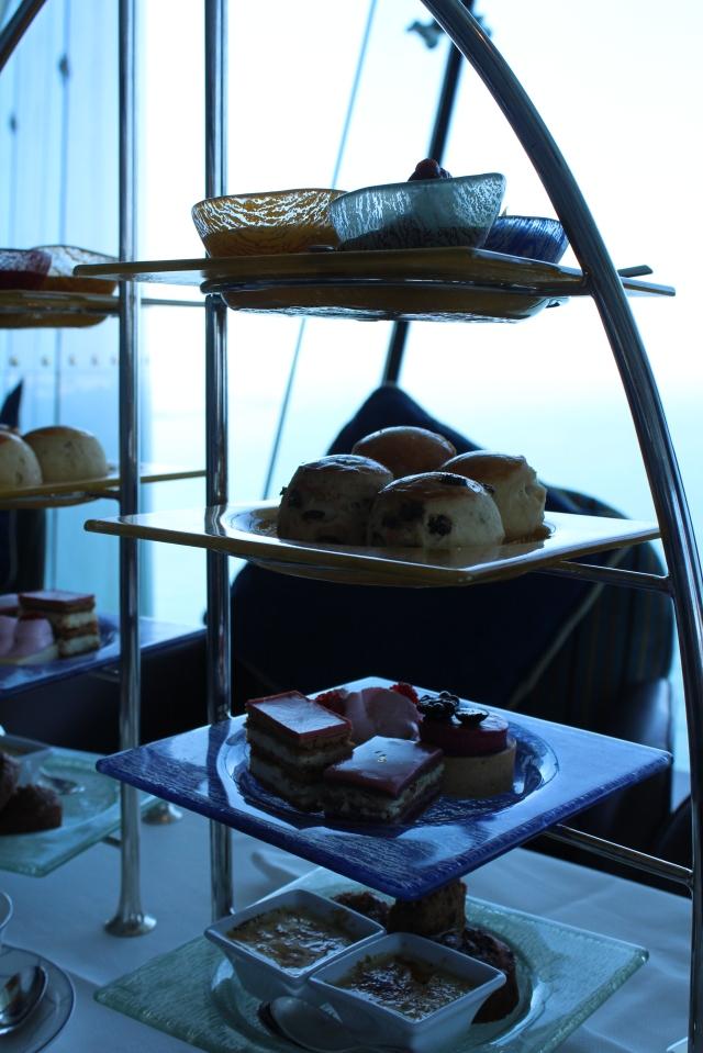 Sky Tea Delights