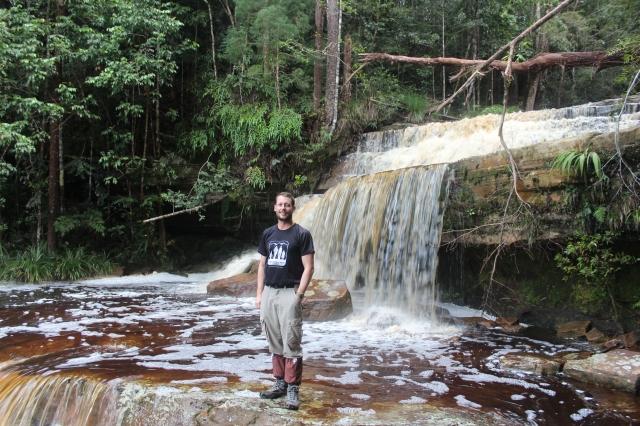 Giluk Falls