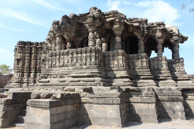 Anwa Temple
