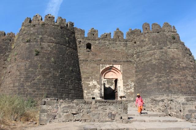 Kala Kot (or the Death Gate)