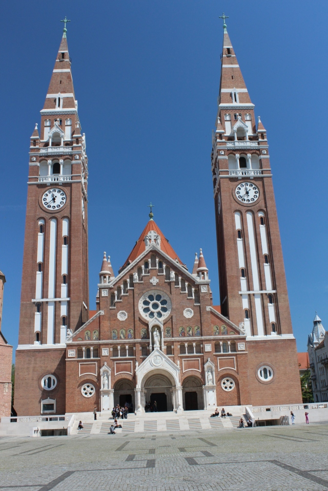 Votive Church & Cathedral