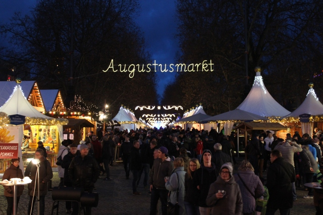 Augustmarkt